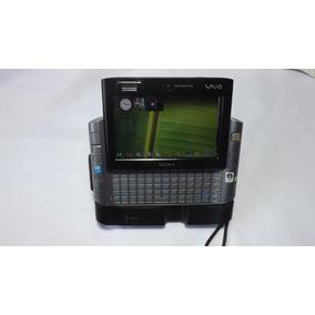 Sony Vaio Vgn Ux380n
