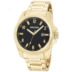 624428c6b25 Relógio Magnum Masculino em Pernambuco no Mercado Livre Brasil