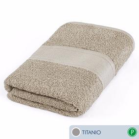 Oferta Toallas Ama De Casa Premium Jumbo 175x89 Cms Titanio