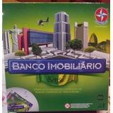 Banco Imobiliario Brasil Da Estrela - Bonellihq B19