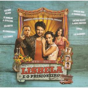 lisbela e o prisioneiro trilha sonora