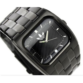 Relógio adidas Trefoil Adh-1764 / Adh-1763 Original