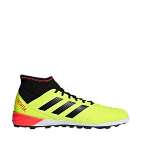 best sneakers b4c8f 7f5d5 Tenis Deportivo Para Futbol adidas Color Amarillo If169 A