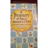 (inglés ) Libro De Juegos Y Proyectos Para Niños