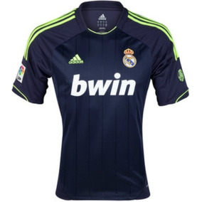 Camiseta del Real Madrid para Niños en Mercado Libre Argentina 832499f5325fd