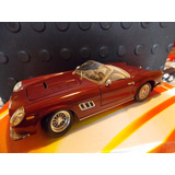Ferrari 250 Gt California Spider 1958 Hot Wheels