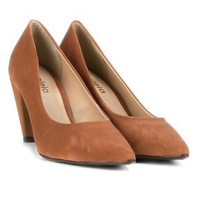 7052aff61 Sapato Escapam Feminino Azaleia - Sapatos para Feminino no Mercado ...