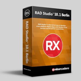 Embarcadero Rad Studio 10.1 Berlin - Lançamento Completo!