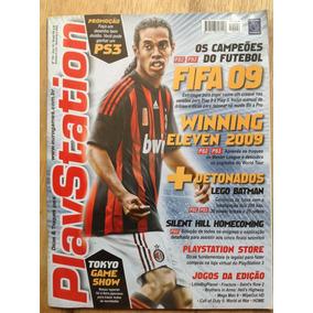 Revista Playstation Nº 118 Frete Para Todo O País 8,00