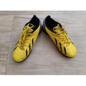 Society Adidas Usada - Chuteiras de Society para Adultos 4e0698e9d3295