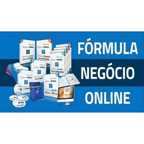 Curso Formula Negocio Online Alex Vargas!leia A Descrição!