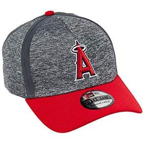 Gorra New Era De Los Angels Anaheim Retro en Mercado Libre México 6984eadfaf3