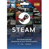 Steam 3 Soles Wallet