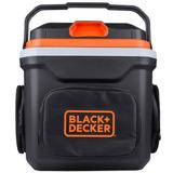 Mini Geladeira Para Carro 24l 12v Bdc24l-la Black&decker