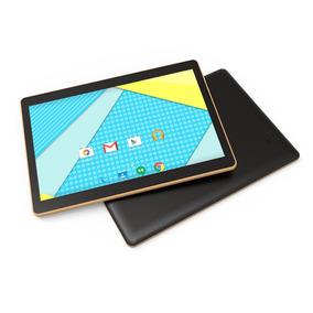 Tablet Plum Optimax 10 - Acepta Llamadas- Doble Cámara Wifi