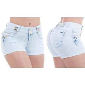 Short Pit Bull Jeans Original Tamanho 42