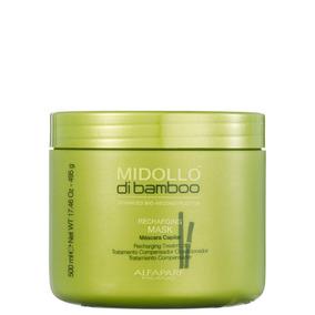 Alfaparf Midollo Di Bamboo Recharging - Máscara 500ml Blz