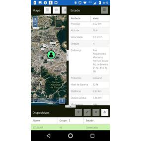 Aplicativo gratuito está disponível para usuários de iPhone e Android