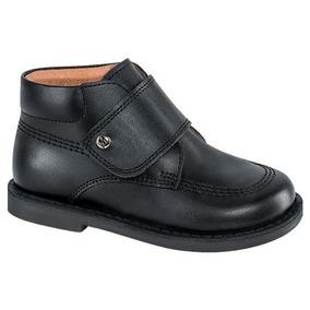 56e775ee Zapatos Escolar De Piel Marca Mickey 21 Y Medio Blanco - Zapatos en ...