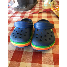 Crocs Infantiles Niño