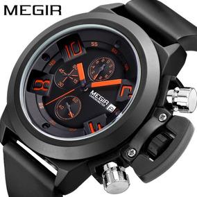 c71f6d229dc6 Reloj para Hombre Megir en Estado De México en Mercado Libre México