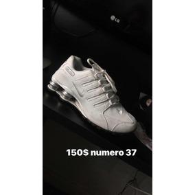 Tenis Nike Shox Numero 37 - Calçados 12d461b41f451
