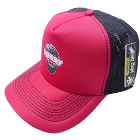 f53b70276ae Bone Authentic Hats - Bonés Vermelho no Mercado Livre Brasil