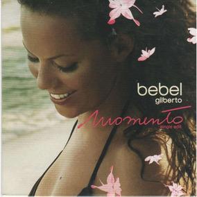 cd bebel gilberto remixed