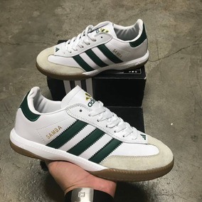 4a0917ea40dba Adidas Samba Originales - Tenis Adidas para Hombre en Mercado Libre ...