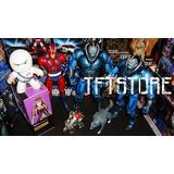 Gijoe Stormshadow / Tipo Funko Marvel Seiya Ex Figma Gundam