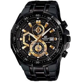 dae9a22712f5 Relógio Casio Edifice 558 Original + Caixa - Relógios no Mercado ...