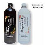 Shampoo Rapunzel Y Acondicionador Zatarain Original