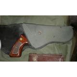 Funda Para Revolver38 O Pistola 9mm