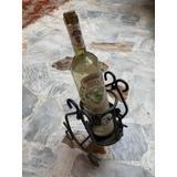 Porta Botellas De Vino, Decoración