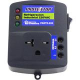 Protector Corriente Electricos 220v Parte-220v Refrigeracion