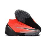 Zapatillas Nike Mercurial Superfly 6 Elite Cr7 Tf36-46