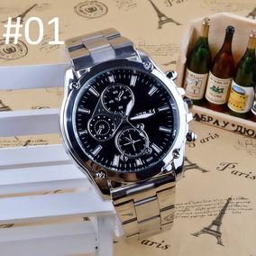 14086673931 Promoção Dia Dos Pais Relógio Masculino Mondaine - Relógios De Pulso ...