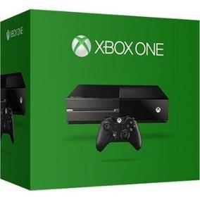 Xbox One 500gb + Controle + 2 Jogos Brinde