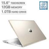 Laptop Hp Pavilion 15.6 Pulgs. Touchscreen, I5-8250u 1.6ghz,