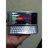 Sony Ericsson Xperia X1 Operador Claro