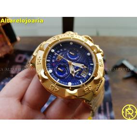 1209078f2fa Invicta Subaqua Noma V Masculino - Relógio Invicta Masculino no ...