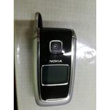 Nokia 6101 Gsm Perfecto Estado,ponle Tu Chip Telcel Y Listo