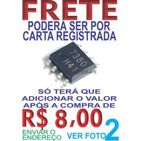 1 Peça Ler Anuncio Frete Carta Ci Smd Fan7380 7380mx C11