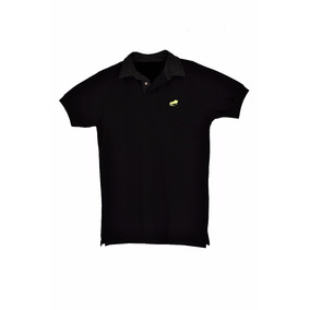 Camisetas Detalhadas - Pólos Masculinas no Mercado Livre Brasil ba368b6e7cc1c