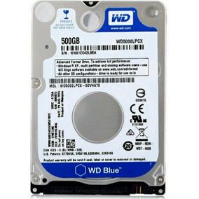 Disco Duro 500gb Sata 2.5 5400 Rpm Laptop Dvr Playstation