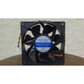 Ventilador Fan Antminer S7 S9 D3 L3 T9 6000rpm Originales
