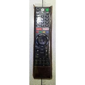 Capa Controle Remoto Tv Em Couro