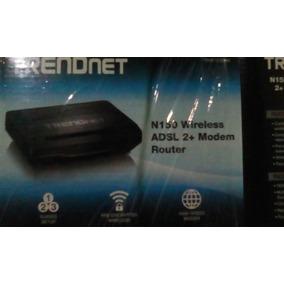 Router Modem N150 Trendnet