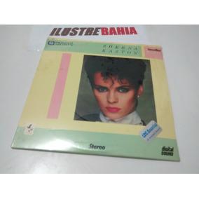 Sheena Easton (laser Disc) 1983 Pioneer 3 Faixas (lacrado)