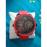 ee663718cfe0 Reloj Diesel 3 Bar Precio - Relojes Diesel para Hombre en Mercado ...